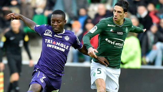 Following his impressive loan spell with Toulouse, two Ligue 1 clubs are monitoring the situation of the Cote d'Ivoire international at Bournemouth