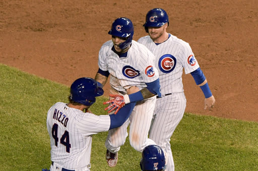 Second City? White Sox, Cubs close in on division titles