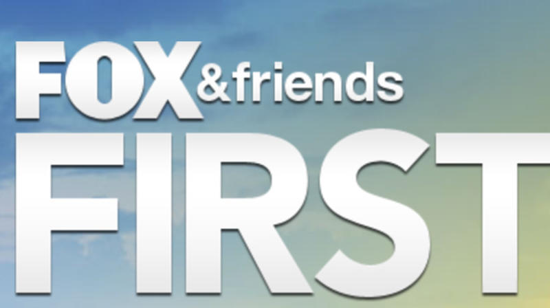 'Fox & Friends' Extends Morning Broadcast To Five Hours