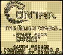 Contra-The-Alien-Wars--Konami