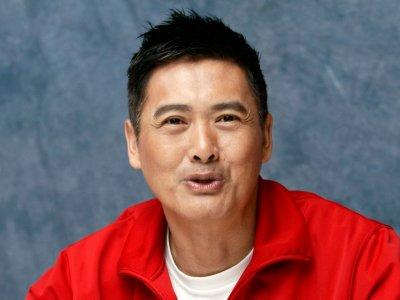 """Chow Yun Fat to star in """"Cold War 2"""""""