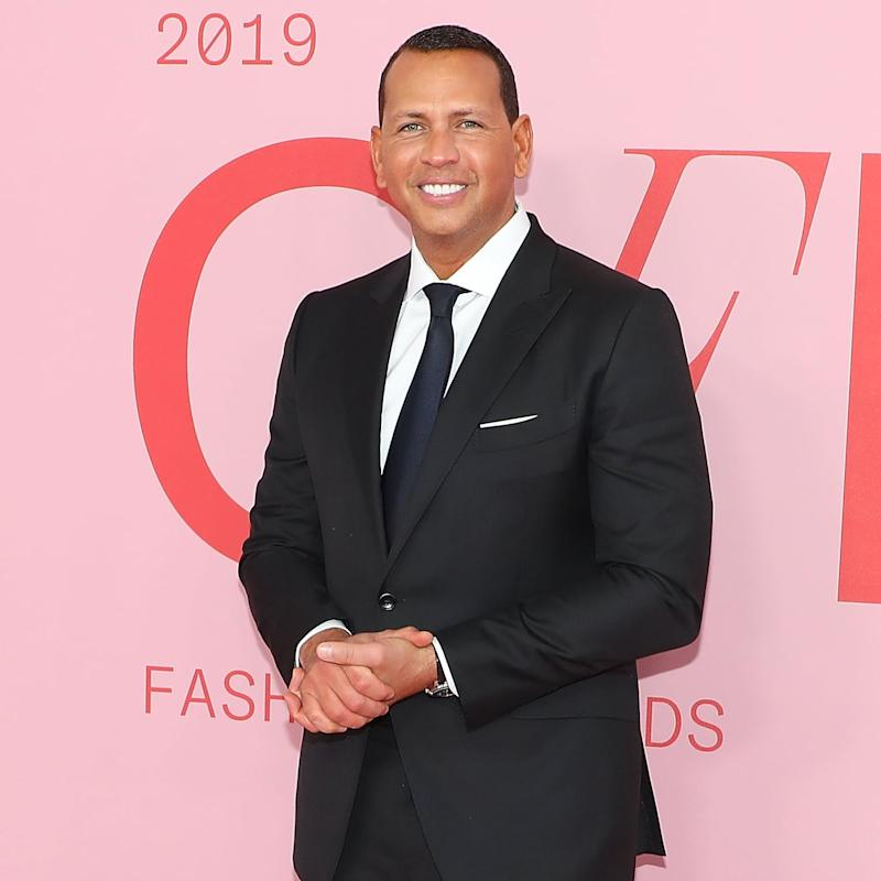 Alex Rodriguez Gives Financial Advice to Former Athletes on New Show