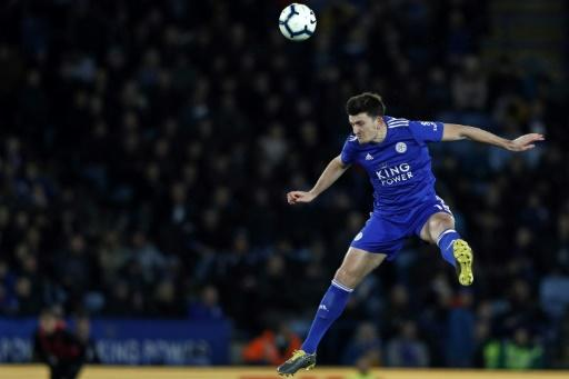 Harry Maguire is expected to make his Manchester United debut on Sunday after an �80 million move from Leicester