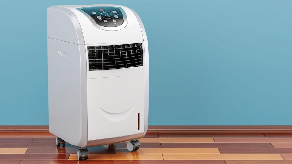 Prime Day 2021: Shop Amazon's huge air conditioner sale right now