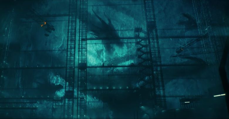 New 'Godzilla: King of the Monsters' Trailer Teases Giant Monster Pandemonium