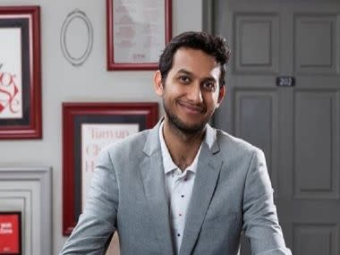 Oyo Hotels founder Ritesh Agarwal becomes world's second youngest self-made billionaire with personal wealth of $1.1 bn