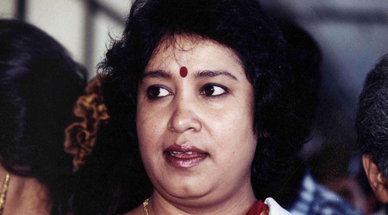 Stop saying Islam is a religion of peace: TaslimaNasreen