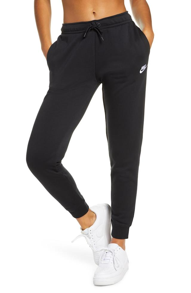 The comfiest joggers to work from home in are now 25% off at Nordstrom