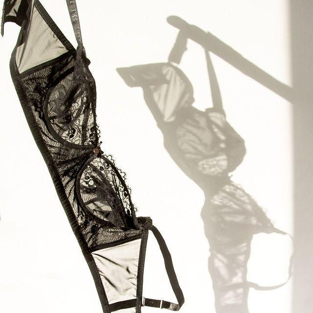 """<p><a href=""""https://www.oolalingerie.com/"""" rel=""""nofollow noopener"""" target=""""_blank"""" data-ylk=""""slk:Oola"""" class=""""link rapid-noclick-resp"""">Oola</a> might be new on the lingerie scene, but its founders, Sarah Maskell and Tiggy Derham, are not, with more than 20 years of design and plus-size retail experience between them—think Victoria's Secret, Evans, and Marks & Spencer. Determined to """"transform the accessibility of stylish, contemporary and colourful underwear in the plus size market,"""" Oola has around 30 signature pieces currently on its site, all made in their female-owned and -run factory. I'm very excited to see more from the newly relaunched brand.</p><p><a href=""""https://www.instagram.com/p/CHx5kXbBnX6/?utm_source=ig_embed&utm_campaign=loading"""" rel=""""nofollow noopener"""" target=""""_blank"""" data-ylk=""""slk:See the original post on Instagram"""" class=""""link rapid-noclick-resp"""">See the original post on Instagram</a></p>"""