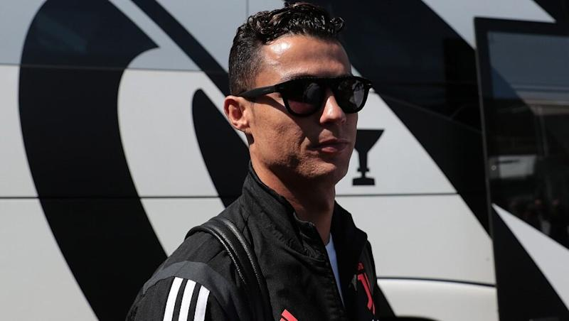 Cristiano Ronaldo Admits Paying Rape Accuser Kathryn Mayorga 'Hush Money'! Read How Much Juventus Star Paid to Buy Her Silence Years Ago