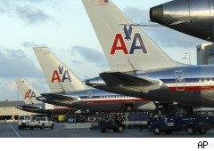 Could American and Continental be the next to merge?