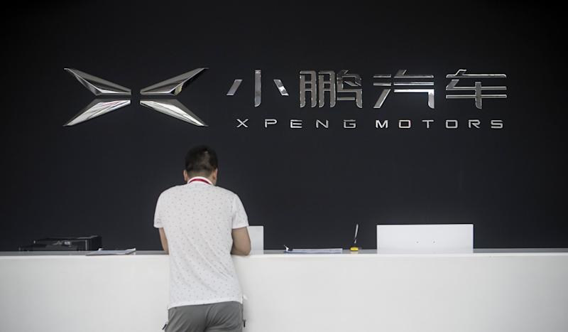 Xpeng CEO He Xiaopeng finds lessons in ping pong challenge for his upcoming battle with Tesla