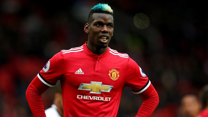 'Pogba an alien genius but must do more' - Man Utd star annoys Dugarry