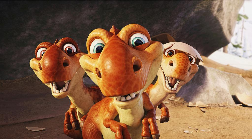"""10. <a href=""""http://movies.yahoo.com/movie/1810004564/info"""">Ice Age: Dawn of the Dinosaurs</a>  Total Gross: $196,573,705    Not only did the prehistoric critter crew return for their biggest box office outing yet, the third 'Ice Age' adventure conquered the number 2 spot at the worldwide box office with a massive $883.7 million."""