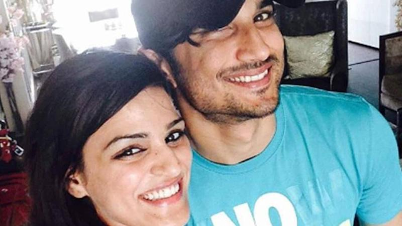 Family was always there: Sushant