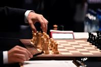 Netflix miniseries 'The Queen's Gambit' has been credited with sparking an unprecedented interest in chess