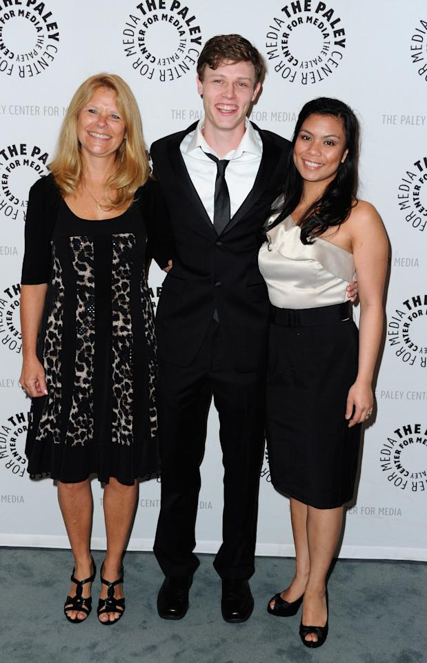 "The Paley Center For Media Presents A Screening Of ABC's ""Missing"""