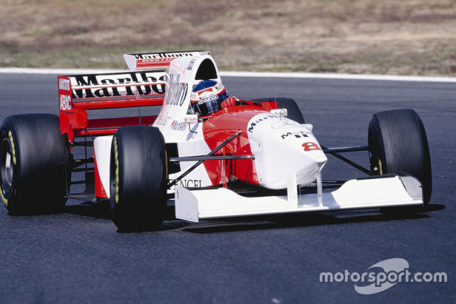 "McLaren MP4/10B <span class=""copyright"">LAT Images</span>"