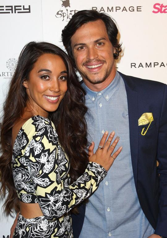 <p>Alex Kinsey and his girlfriend Sierra Deaton auditioned, separately, for 'American Idol' Season 12; Alex made it to Hollywood Week before getting cut, while Sierra didn't even make it past the producers. Less than a year later, they both made it all the way to the winners' circle, as a duo, on 'The X Factor USA' Season 3. They are now signed to Simon Cowell's Syco label and have toured with Andy Grammer.</p>