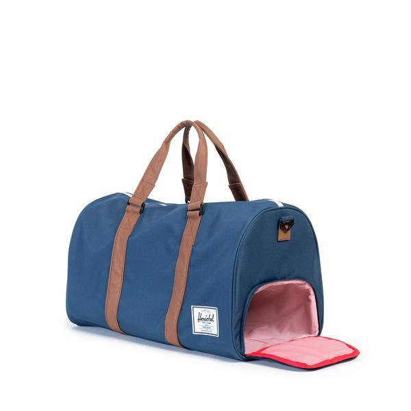 The Only Bag You Need for Your Next Weekend Trip