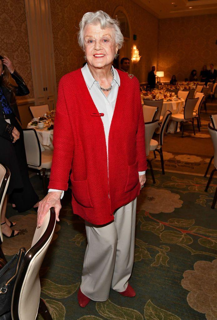 <p><em>Murder, She Wrote </em>star Angela Lansbury was born in 1925! Can you believe it? <br><br>Also on this day: <br>Tim Robbins <br>Flea<br>Suzanne Somers<br>John Mayer <br>Kellie Martin<br>Caterina Scorsone</p>