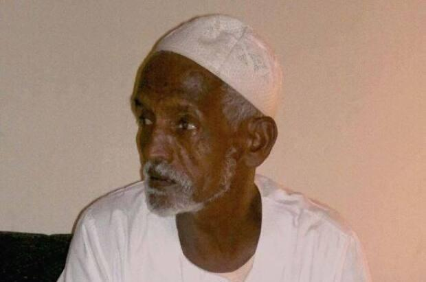 Abdulgadir Nur, who went missing last month, has been found dead. (Submitted by Codiac Regional RCMP - image credit)