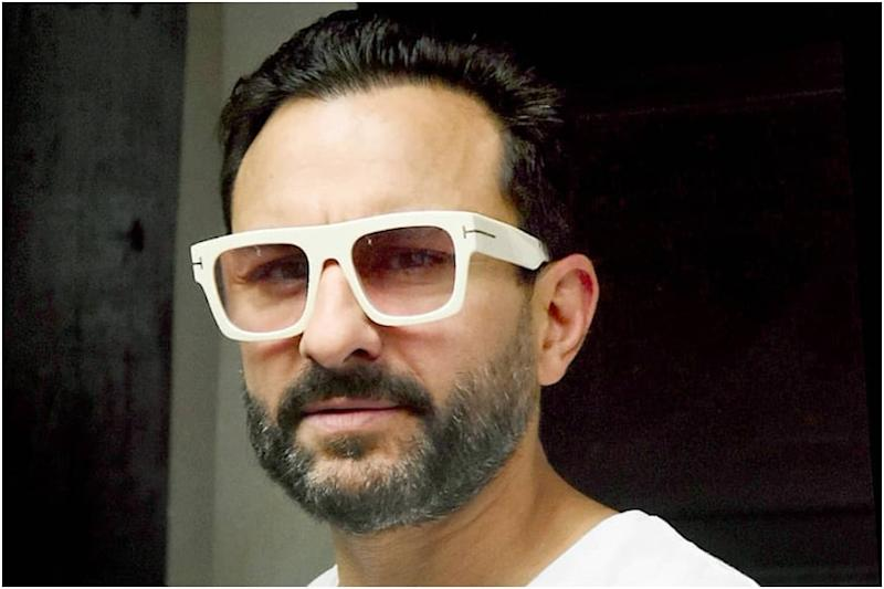 Saif Ali Khan On Discussions Post Sushant Singh Rajput's Death: Even I've Been Victim Of Nepotism