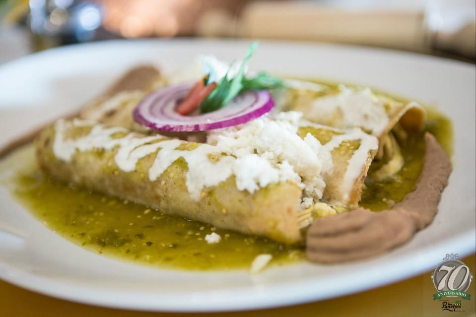 "<p>At first glance, the menu at <a href=""http://www.lospanchos.mx/home.html"" rel=""nofollow noopener"" target=""_blank"" data-ylk=""slk:Los Panchos"" class=""link rapid-noclick-resp""><strong>Los Panchos</strong></a> in Mexico City seems like a traditional one you'd find at any number of similar Mexican restaurants — making this a joint that needs to be experienced first-hand for the full effect. Order anything — carnitas, chicharrón, <a href=""http://www.thedailymeal.com/cook/9-guacamole-recipes-you-ll-want-make-right-now"" rel=""nofollow noopener"" target=""_blank"" data-ylk=""slk:guacamole"" class=""link rapid-noclick-resp""><strong>guacamole</strong></a>, enchiladas, or arrachera with nopales (beef with salad made from Mexican cacti) — and the decades-old (founded in 1945) recipes will come front and center, whether it's in the taste itself, or the careful preparation of each dish. Of course, if you're in a rush, tacos and other portable dishes can be taken on the go too — while you explore everything else <a href=""http://www.thedailymeal.com/free-tagging-cuisine/mexico-city"" rel=""nofollow noopener"" target=""_blank"" data-ylk=""slk:Mexico City"" class=""link rapid-noclick-resp""><strong>Mexico City</strong></a> has to offer.</p>"