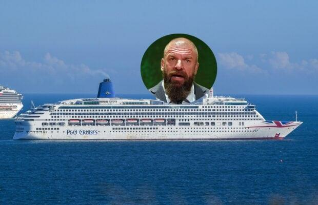 Paul 'Triple H' Levesque Tells Us How Close WWE's SummerSlam 2020 Was to Being on a Boat
