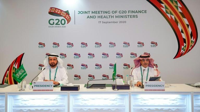 Saudi Arabia is the current president of the G20 group of nations which have declared a common framework for an extended debt relief for poor nations hit by coronavirus