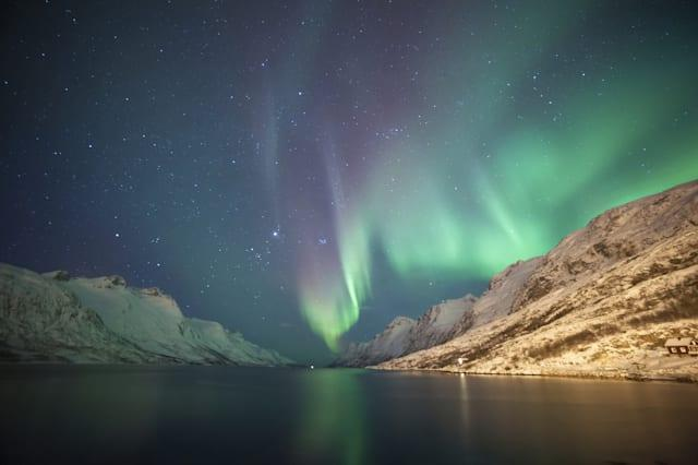 Northern Lights revealed as the best value experience of a lifetime