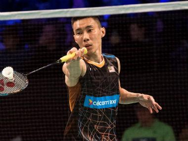 Lee Chong Wei will not force early return to badminton after receiving treatment for nose cancer