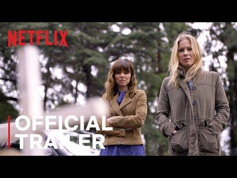 """<p><em>Dead to Me</em> is Netflix's answer to a soapy dark comedy that you can binge on a rainy afternoon. Now with two seasons, the Christina Applegate and Linda Cardellini led series is part murder mystery, part comedy, and a whole lot of messed up emotional trauma.</p><p><a class=""""link rapid-noclick-resp"""" href=""""https://www.netflix.com/watch/81151436?trackId=255275177&tctx=0%2C0%2Ce845a6d6-bddb-4d41-be6d-cb91811bd81d-72094252%2C92550d23-2540-40ae-bd25-2a548e116e38_36021673X101XX1591019280367%2C92550d23-2540-40ae-bd25-2a548e116e38_ROOT%2C"""" rel=""""nofollow noopener"""" target=""""_blank"""" data-ylk=""""slk:Watch Now"""">Watch Now</a></p><p><a href=""""https://www.youtube.com/watch?v=BwYBw1raC2o"""" rel=""""nofollow noopener"""" target=""""_blank"""" data-ylk=""""slk:See the original post on Youtube"""" class=""""link rapid-noclick-resp"""">See the original post on Youtube</a></p>"""