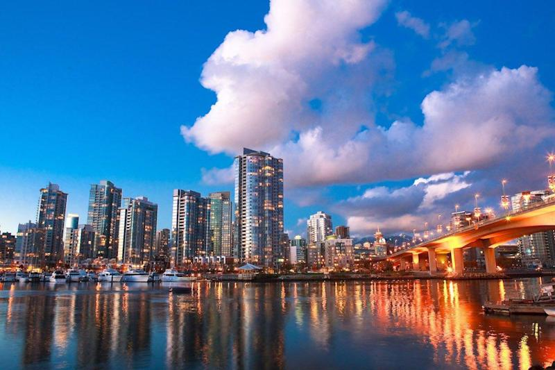 Vancouver flights are 18 per cent cheaper (Kenny Louie/Flickr)