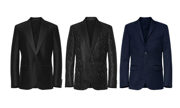 H&M Sustainable Blazers