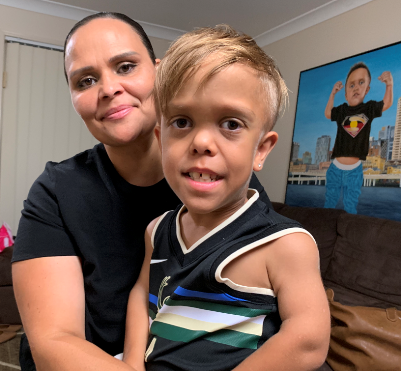 Quaden Bayles Mum Reveals What Led Up To Viral Bullying Video
