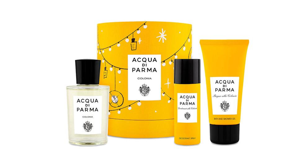 Acqua di Parma Colonia Eau de Cologne 100ml Fragrance Gift Set