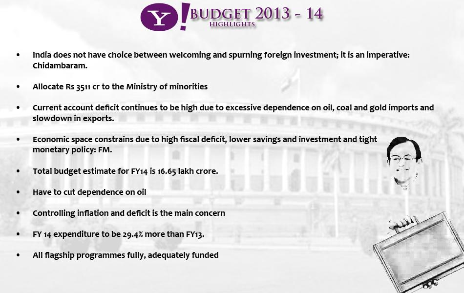 Budget Highlights3