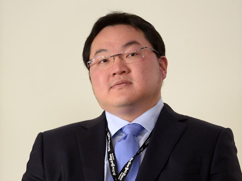 Malaysia Seizes Jho Low's Family Mansion, New Straits Times Says