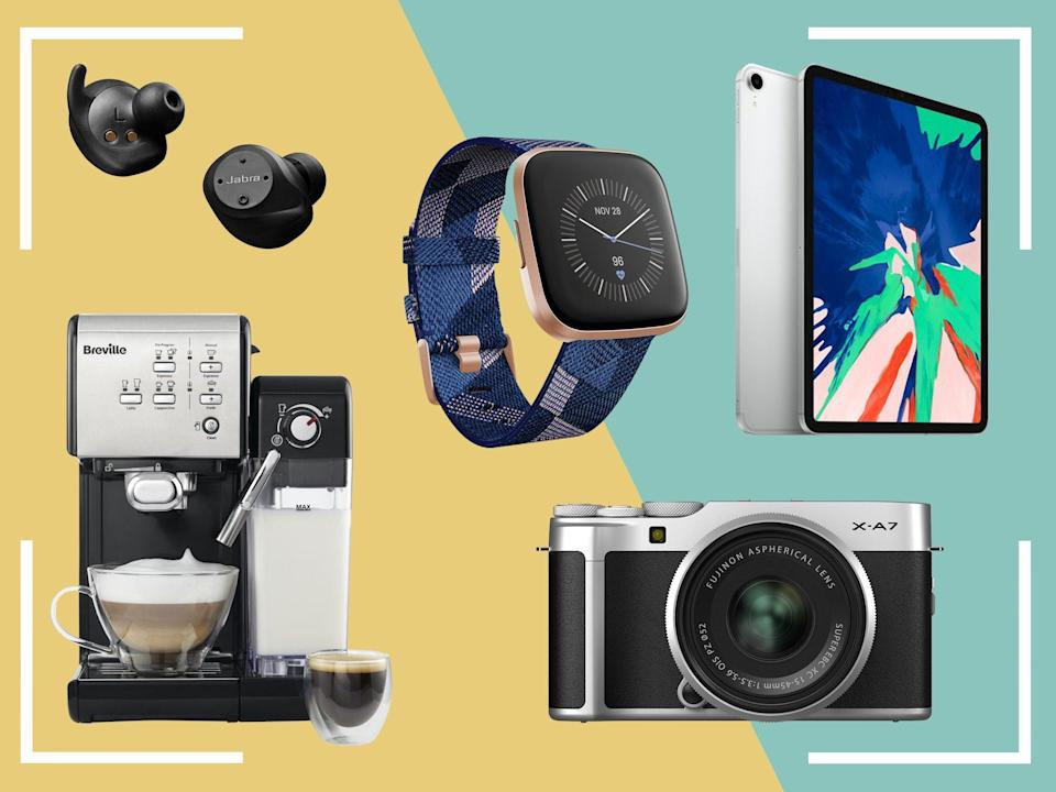 <p>There's currently huge discounts on trusted brands and best buy products</p> (iStock/The Independent)