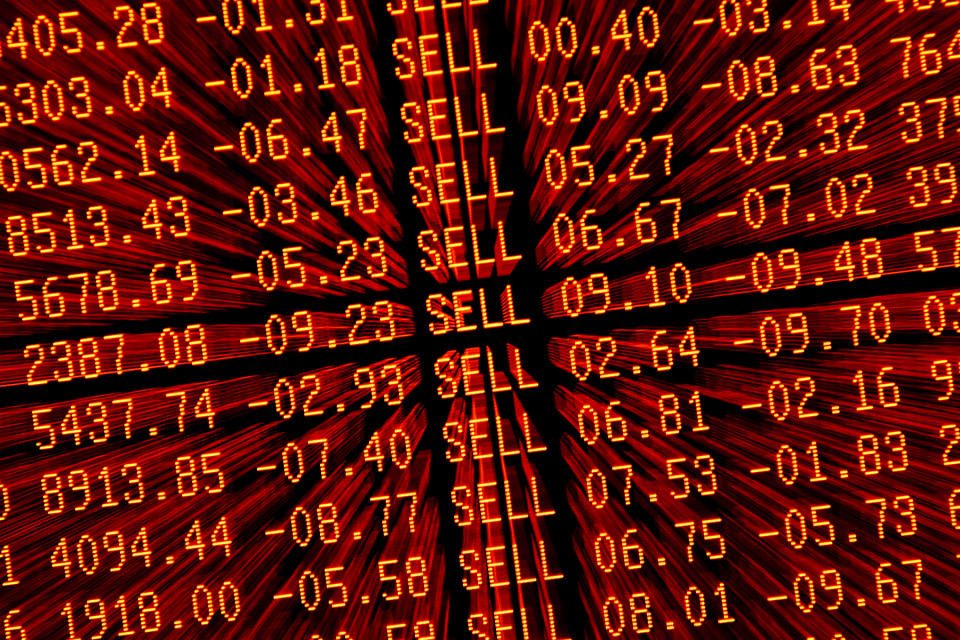Here's the latest market news. Source: Getty