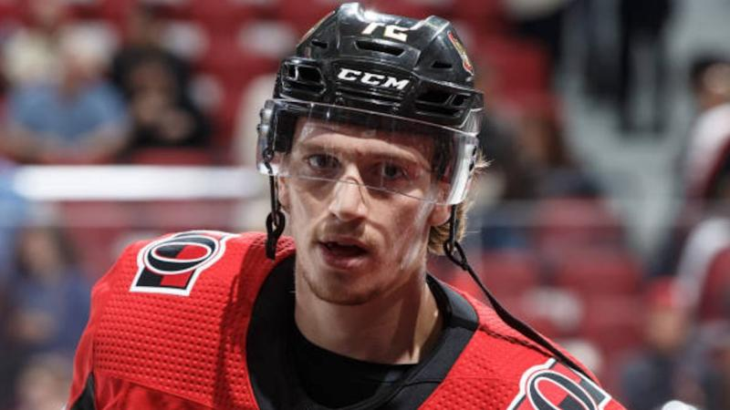 Chabot doing great job taking torch from Karlsson in Ottawa 33d1fb1e3