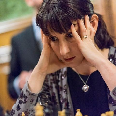 Rachel Reeves MP, one of the few chess players in Parliament - Credit: