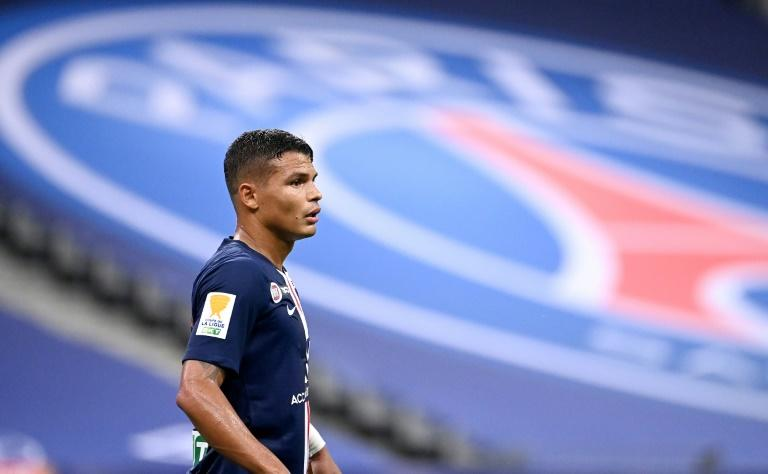Thiago Silva recalls TB fright ahead of Chelsea debut