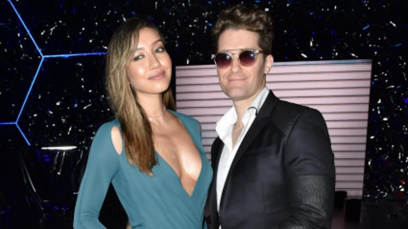Matthew Morrison and Wife Renee Welcome First Child, Find Out His Unique Name!