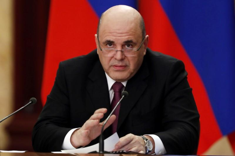 Russian PM urges all citizens to stay at home, calls for tougher measures - Ifax