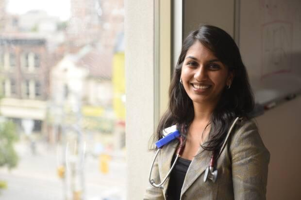 Dr. Ritika Goel was named faculty lead of social accountability by the University of Toronto's Department of Family and Community Medicine in 2020. She is the first person to hold the position.