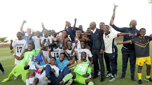 The three-year deal deal which was signed by Thanda and the municipality stipulated that the team would not leave the city