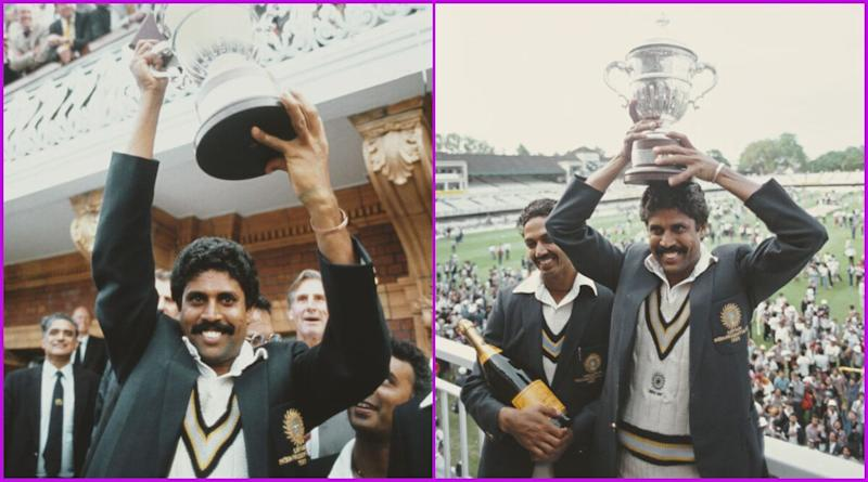 India's 1983 Cricket World Cup Win: 12 Trivia Facts About India vs West Indies Final