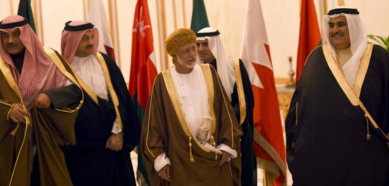 The Sunni Gulf powers have long been spoiling for a fight with Iran. This could be just the excuse they need.